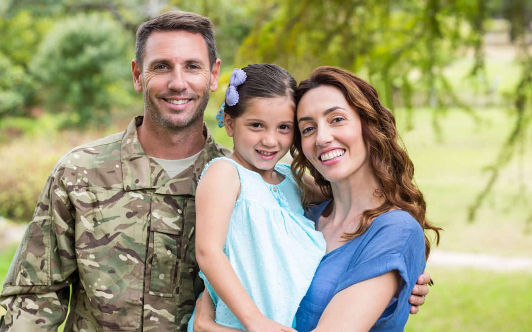 What Are the Eligibility Requirements for VA Home Loans?
