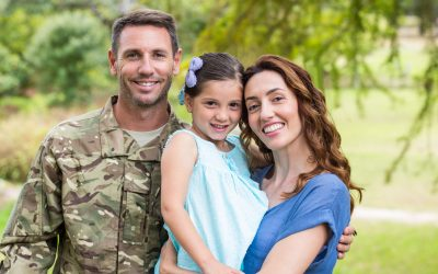 Top 5 Benefits of VA Home Loans