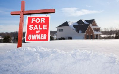 5 Advantages to Buying a Home This Winter