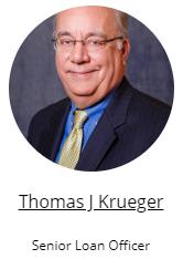Thomas J Krueger