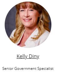 Kelly Diny
