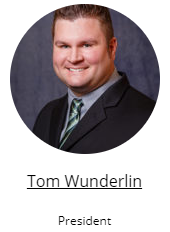 Tom Wunderlin